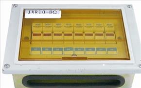 熔斷器接線盒